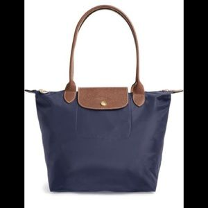Longchamp Le Pliage Nylon Shoulder Tote
